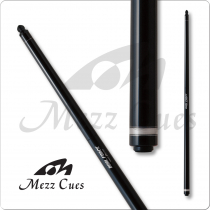 Mezz Dual Force ZZDFN Break Jump Cue