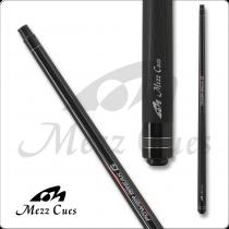 Mezz ZZPBGW Power Break G Cue - Wrap Carbon Fiber