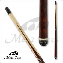 Mezz ZZSP02 Sneaky Pete Pool Cue
