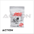 Action SPST1 Smooth Stroke Talc Bag