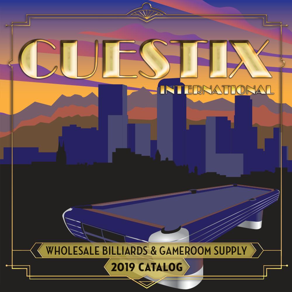 CueStix International Billiard Supplies